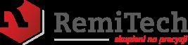 automatyzacja procesów technologicznych - REMITECH