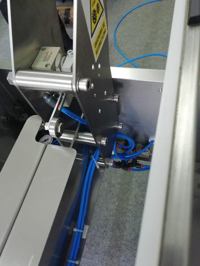 maszyna produkcyjna