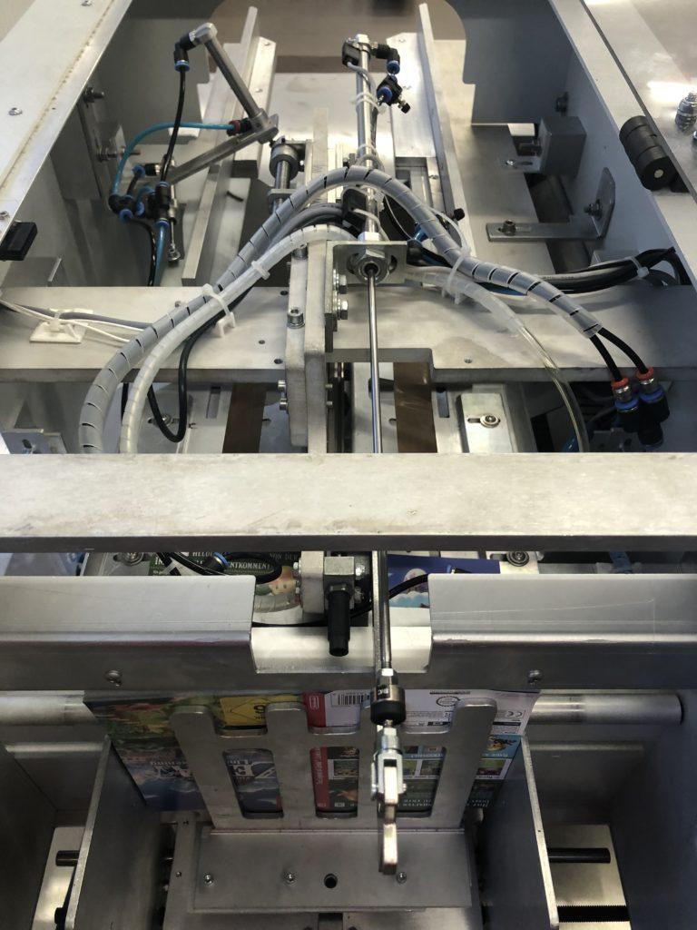 automatyzacja procesu technologicznego